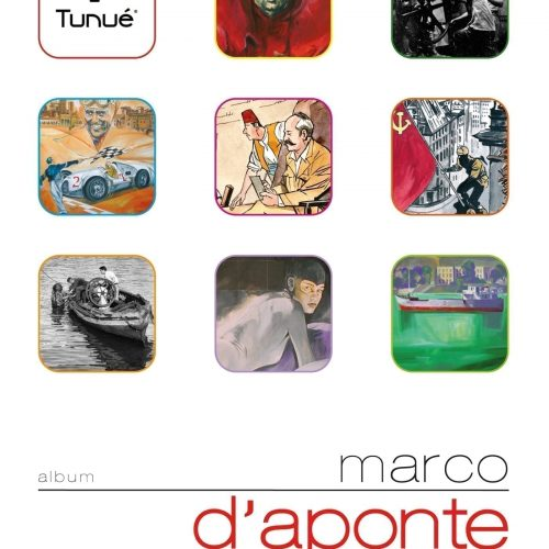 Album 15 – Marco D'Aponte 978-88-97165-56-9