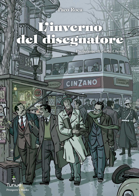 Cover_de_L'inverno_del_disegnatore