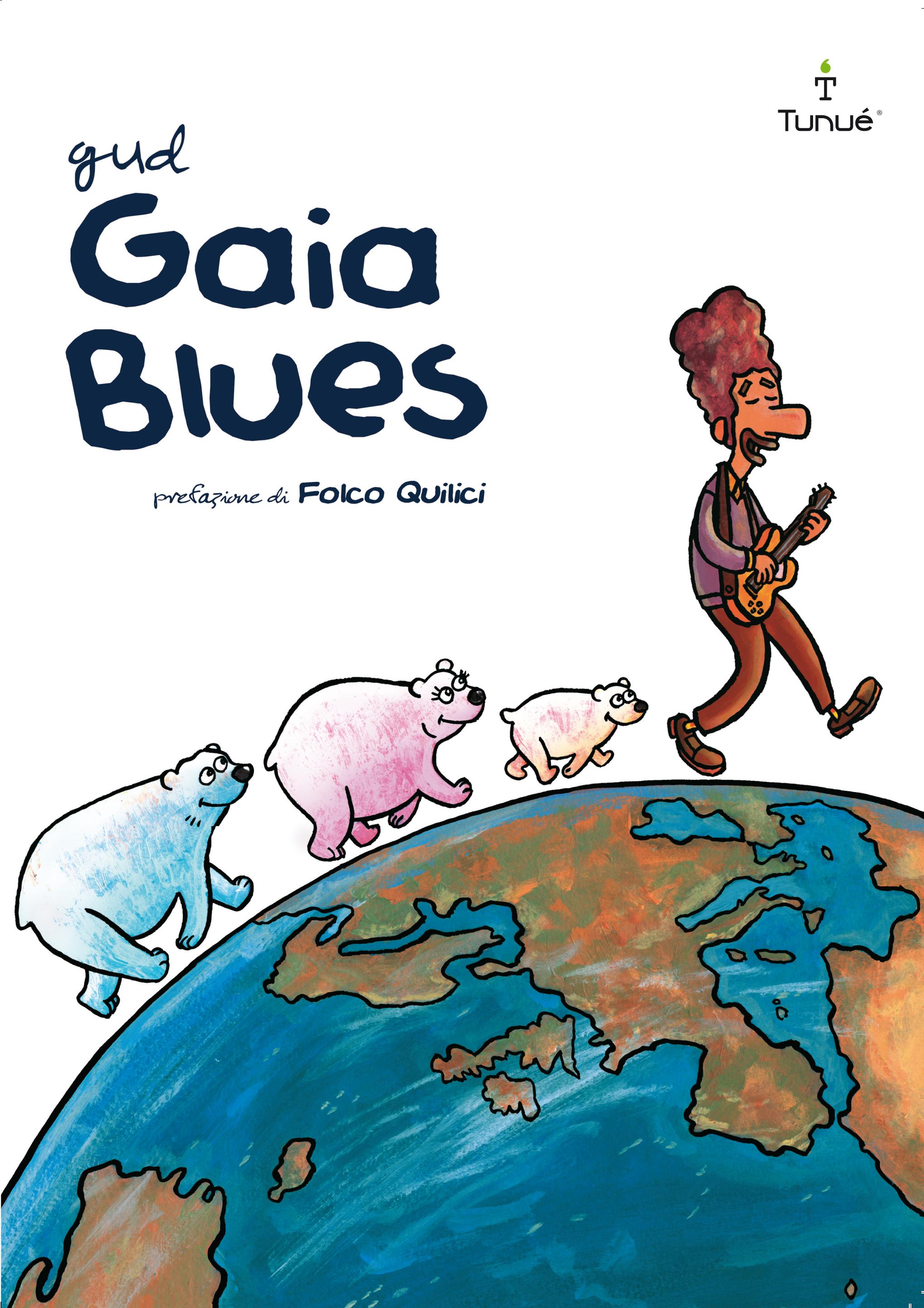 PROSPERO_FUORI COLLANA 03 Gaia Blues_cov