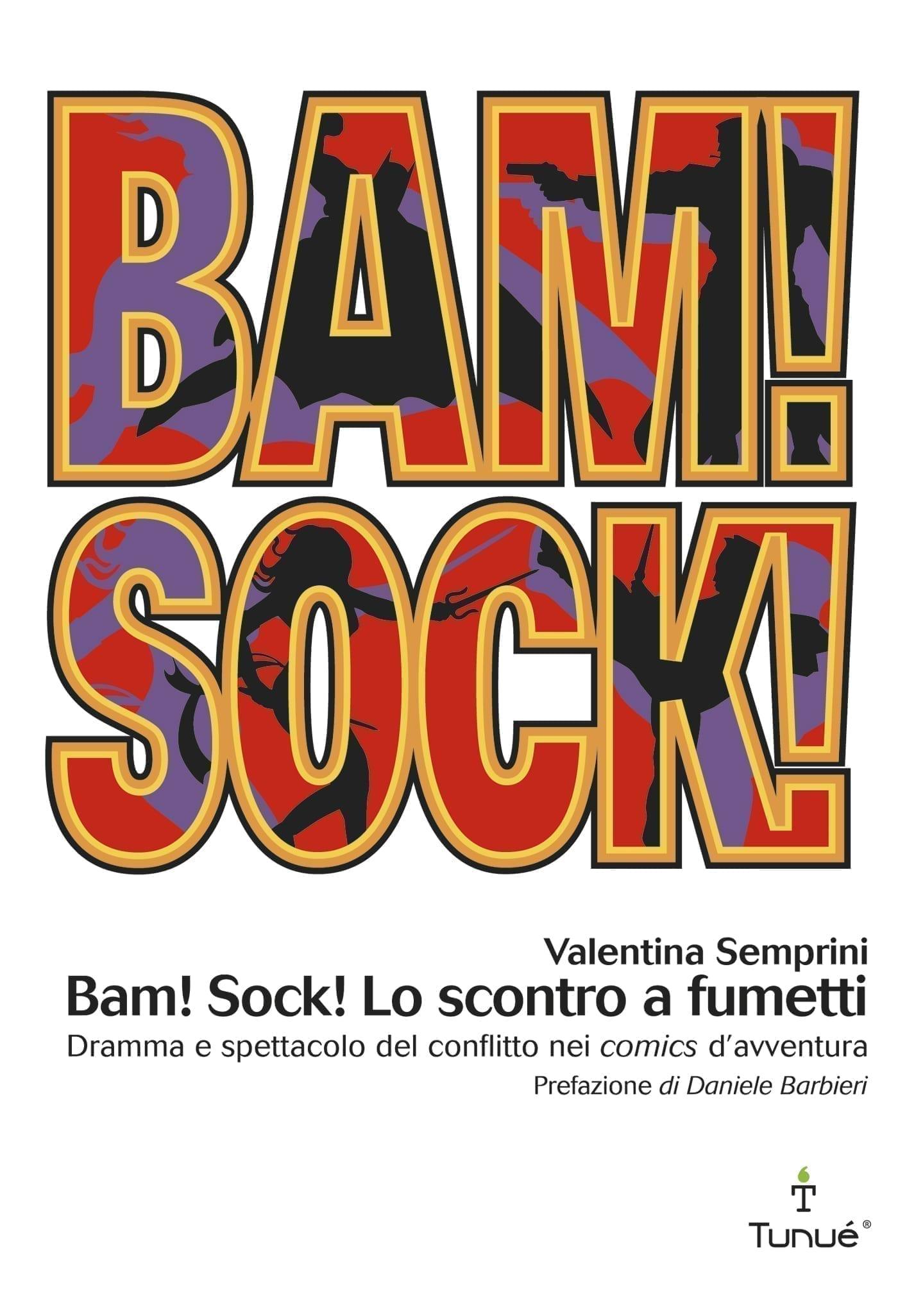 Lapilli_09_Bam!Sock! 978-88-89613-18-4