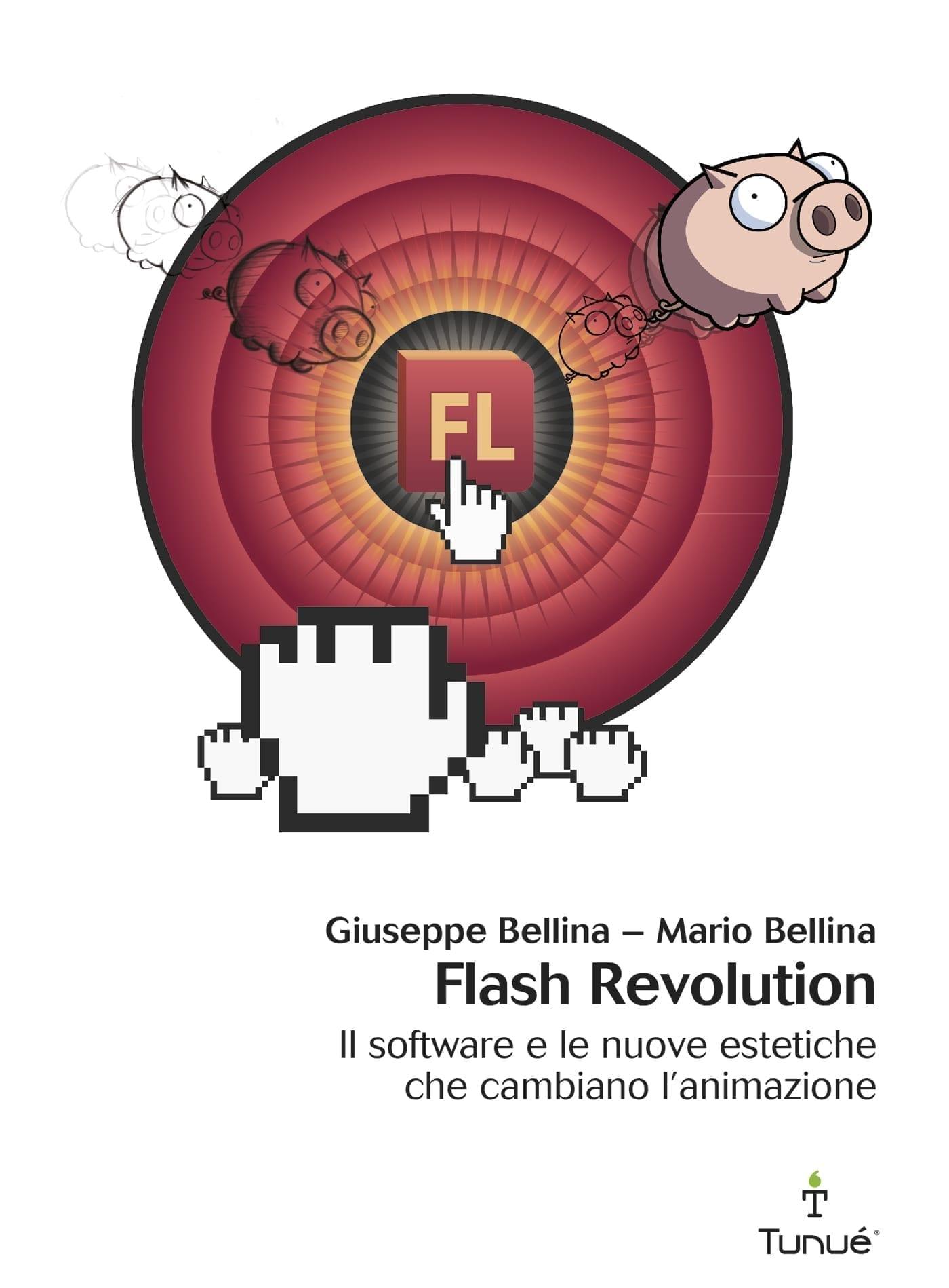Lapilli_25 Flash Revolution 978-88-97165-14-9