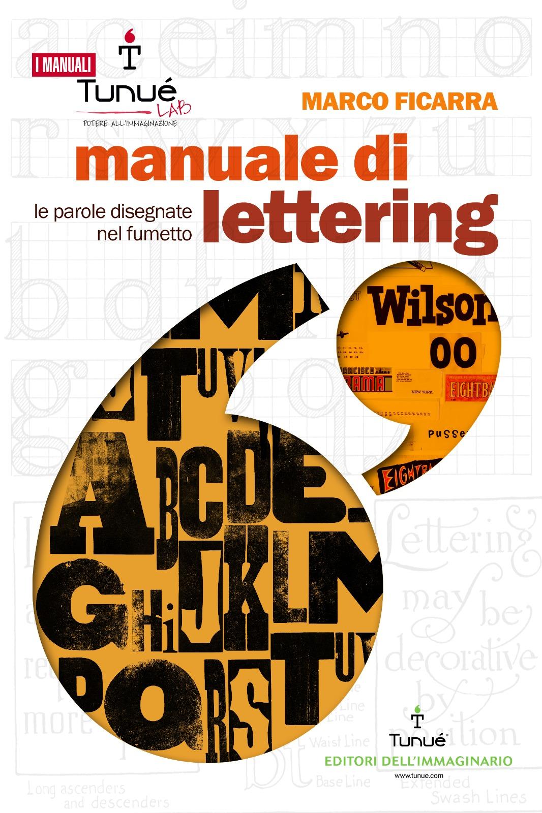 ManualeLettering