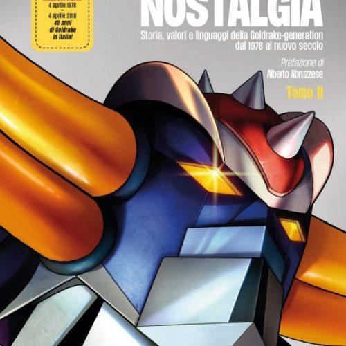 Mazinga Nostalgia – Tomo II