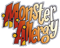 Monster Allergy