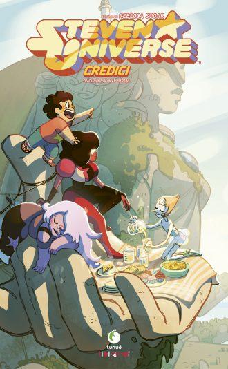 Steven Universe – Credici