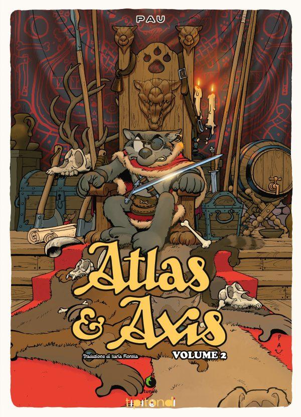 Atlas e Axis 2