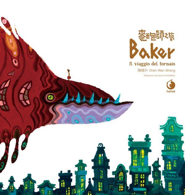 Baker - Il viaggio del fornaio