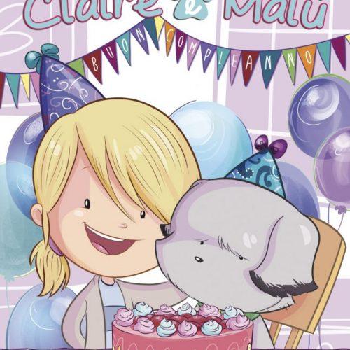 Claire e Malù