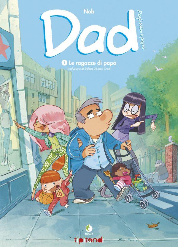 Dad   Le ragazze di papà