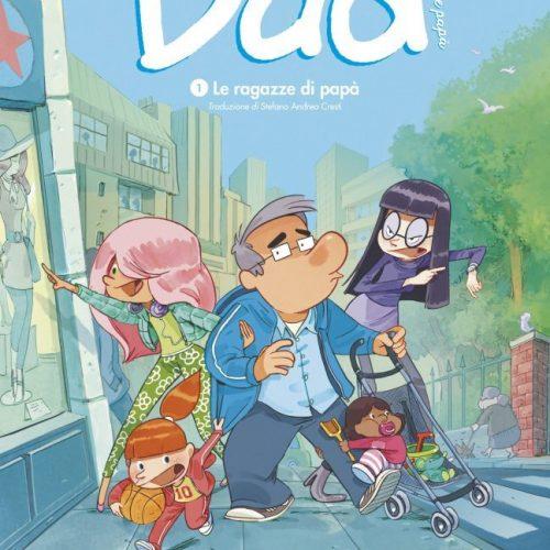 Dad – Le ragazze di papà