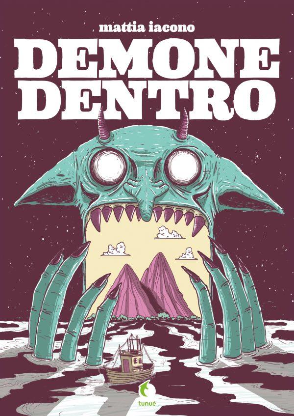 demone_tunuè