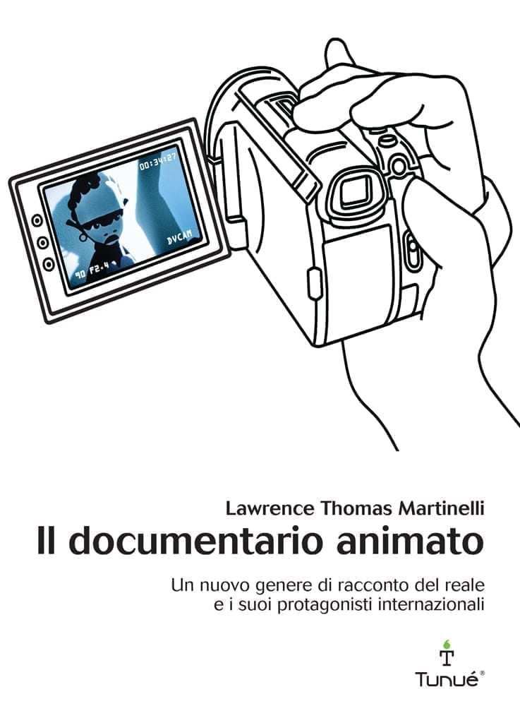 Documentario animato Thomas Martinelli