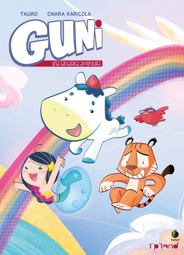 Guni - Una fantastica avventura