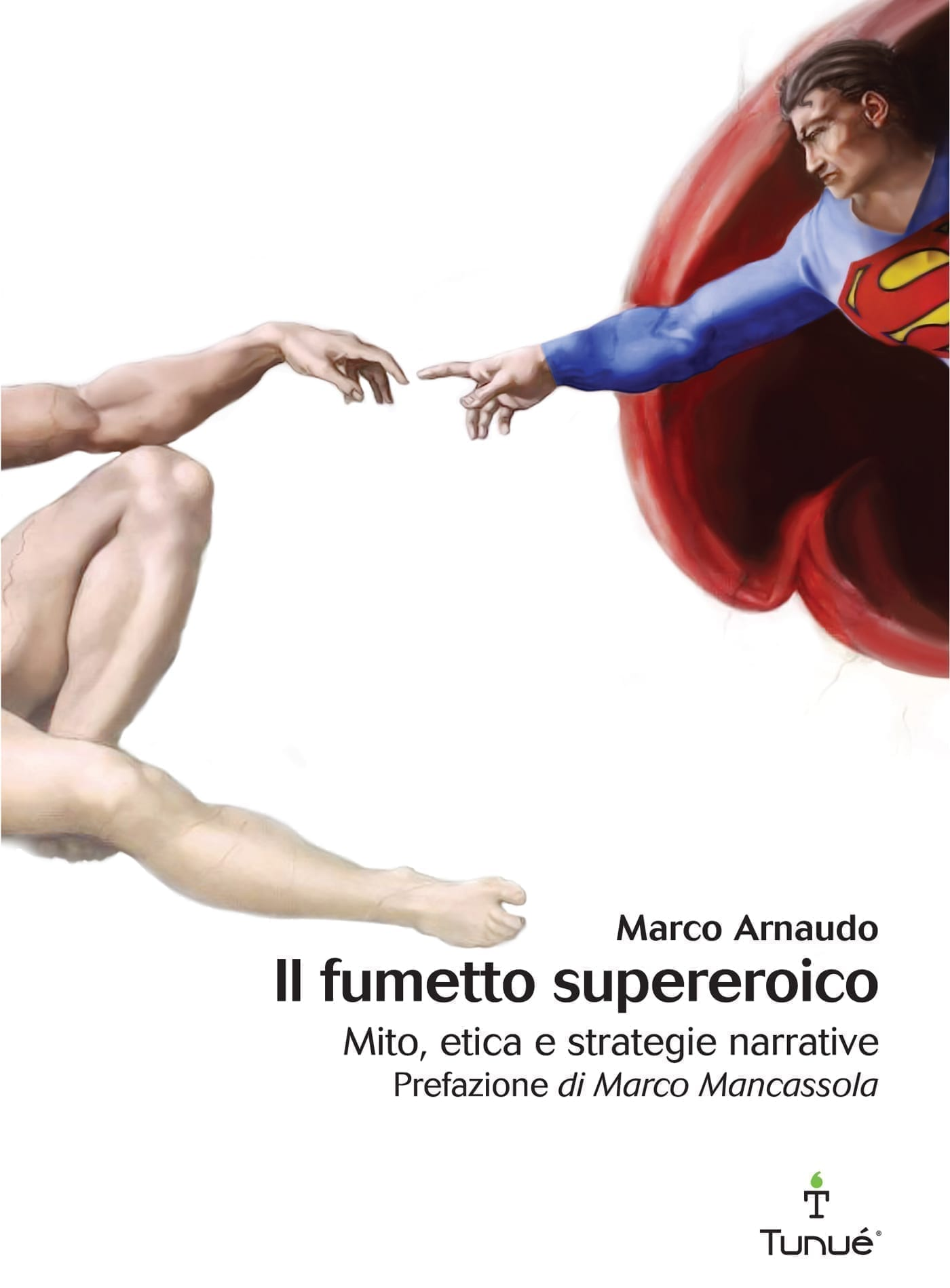 il_fumetto_supereroico