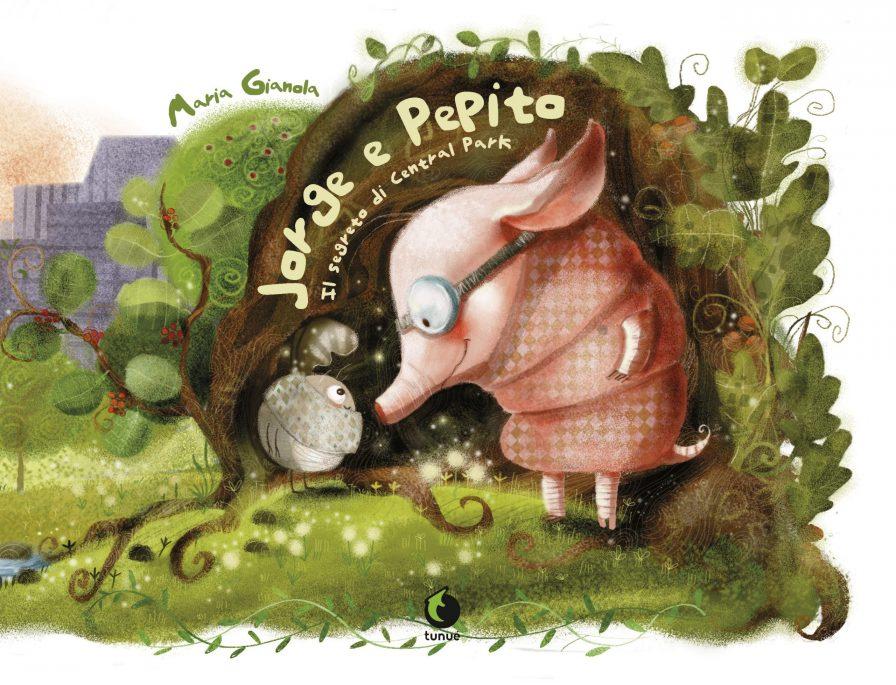 Jorge Pepito