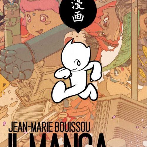 Il Manga