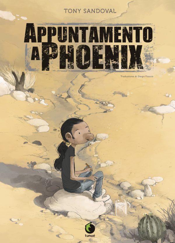 Appuntamento a Phoenix