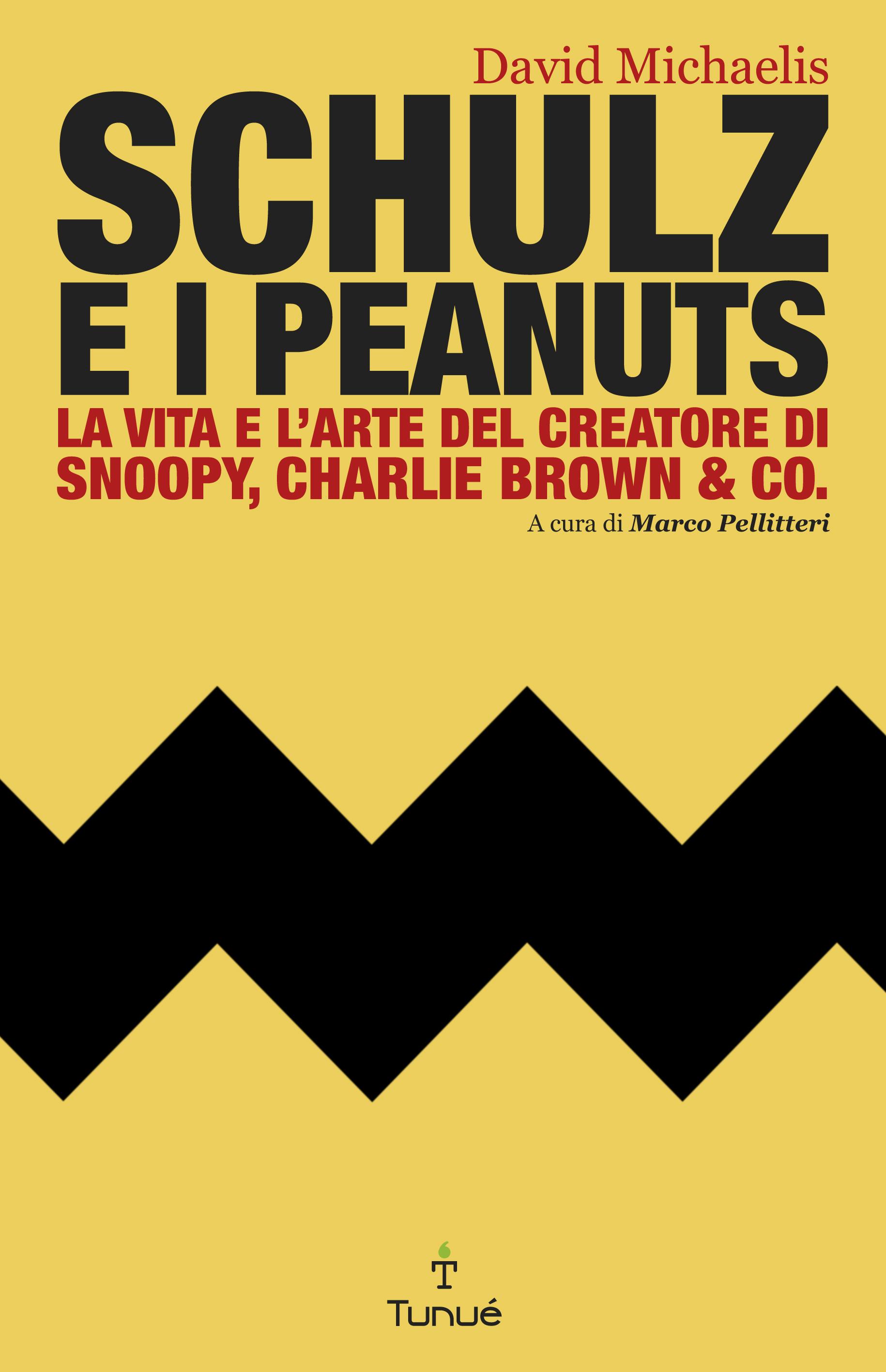 Schulz e i Peanuts