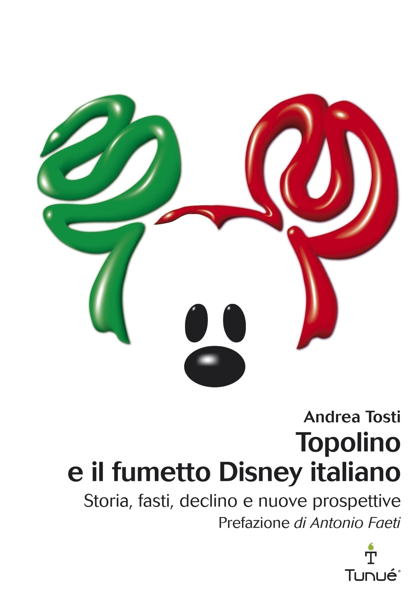topolino e il fumetto italiano andrea tosti