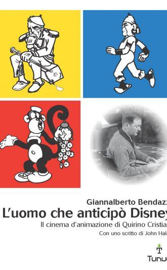 L'uomo che anticipò Disney