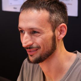 Alessandro Barbucci