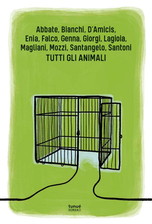 Tutti gli animali