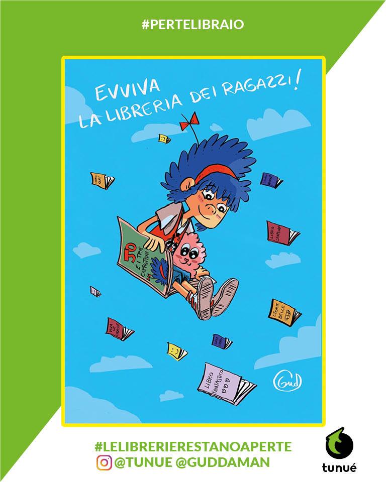 Jo e i tre cappottini Libreria dei ragazzi Milano