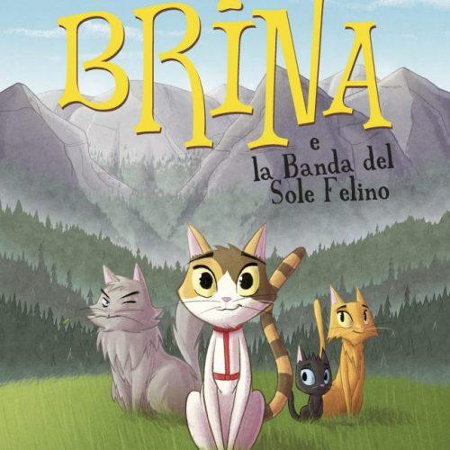 Brina e la banda del sole felino (PDF)