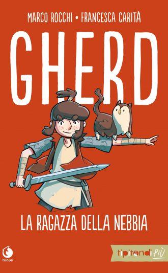 Gherd La ragazza della nebbia