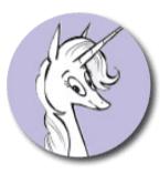 Marigold unicorno Emma e l'unicorno