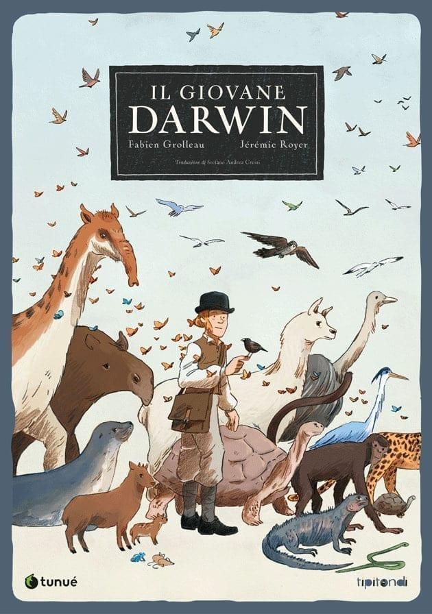 darwin_cover_tunué