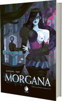Morgana di Stépahne Fert donne forti mitologia