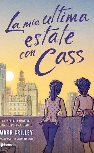 La_mia_ultima_estate_con_Cass_Cover