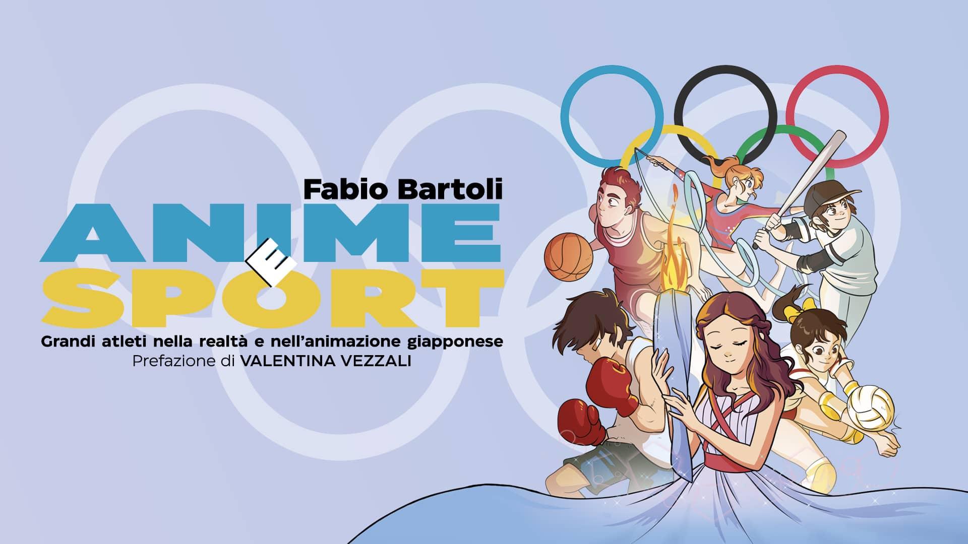 Anime e sport