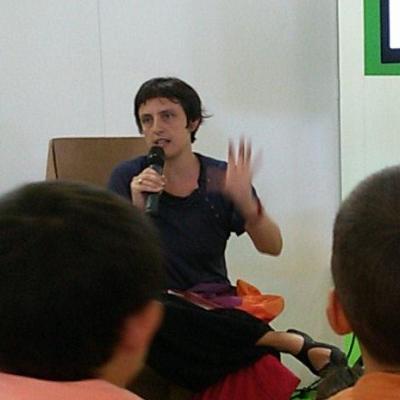 Sara Marconi (2)