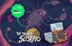 the tamed scorpio