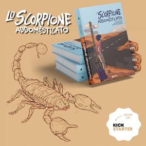Lo scorpione addomesticato